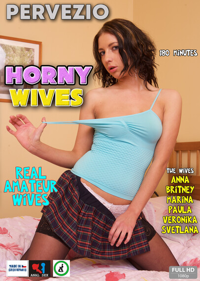 Horny Wives