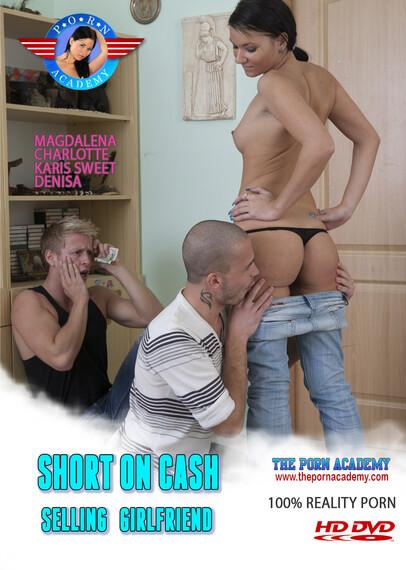 Short on Cash selling girlfriend