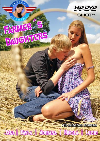 Farmers  Daughters