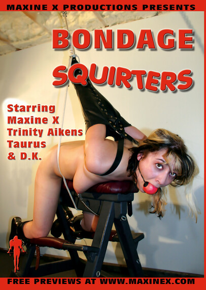 Bondage Squirters