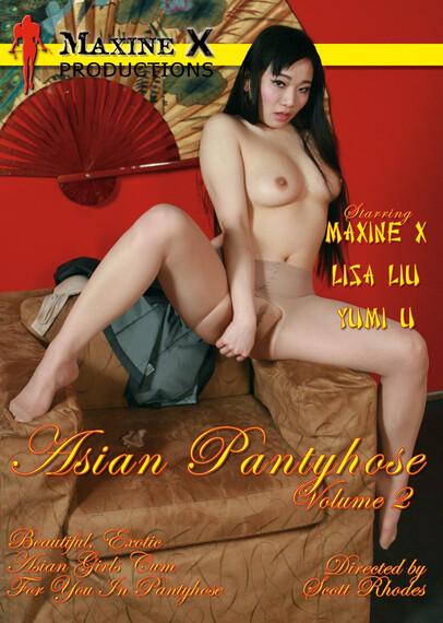 Asian Pantyhose 2