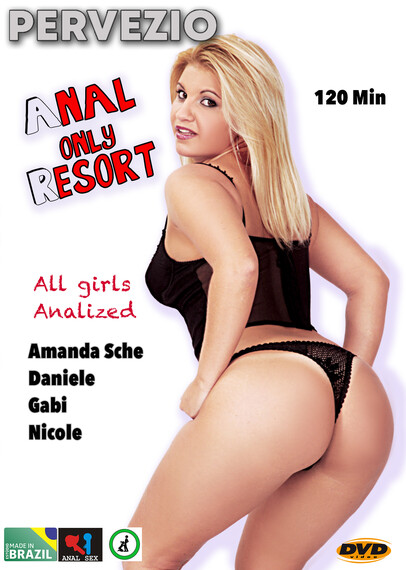 Anal only resort